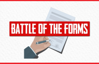 Battle of the forms blog 5